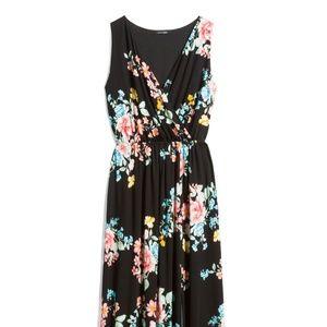 Maxi Petite Dress